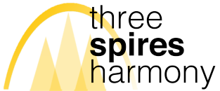Three Spires Harmony